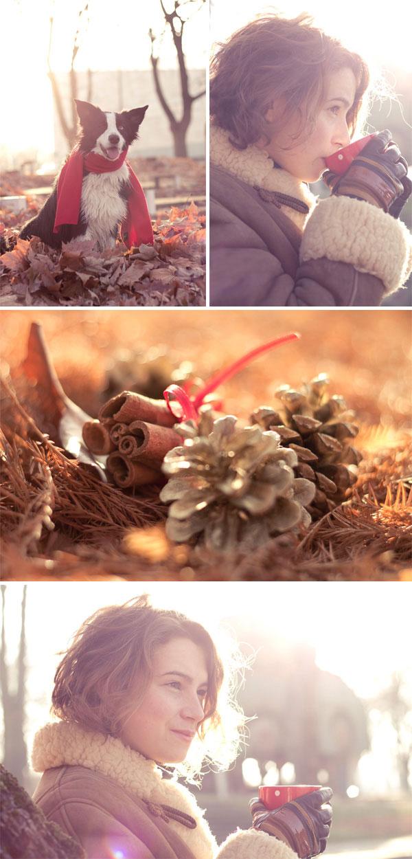 kreatív fotózás karácsonyi