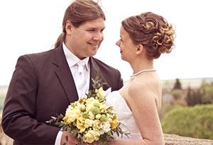 Esküvői fotózás a Pécsváradi Várban