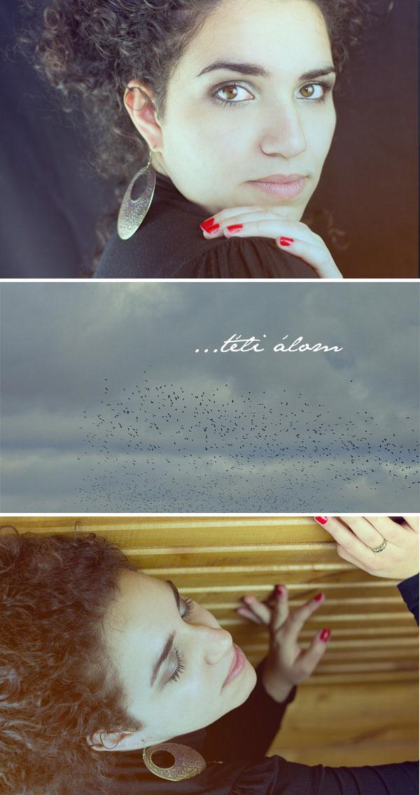 kreatív fotózás téli álom 1