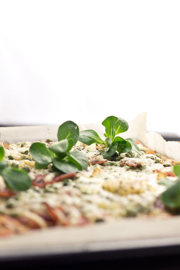 pizza húsvéti recept 3