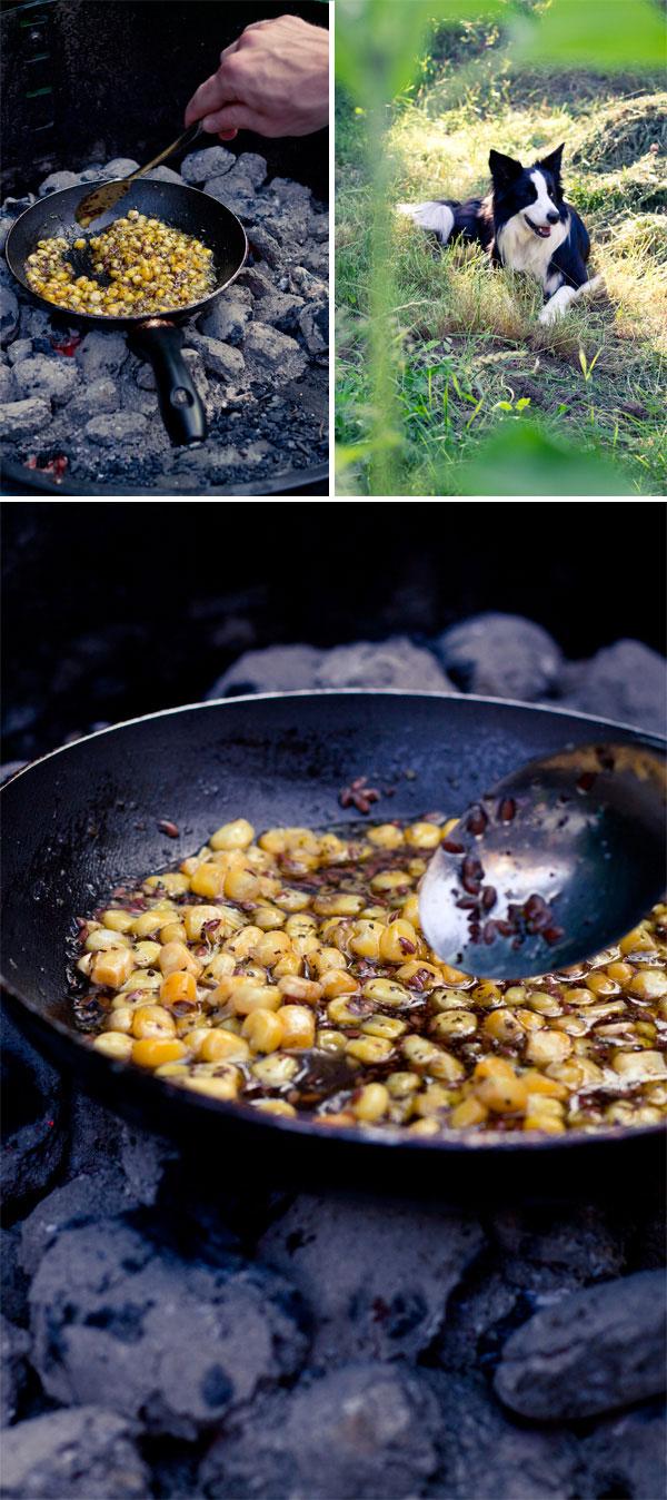 grill recept paradicsomos 6