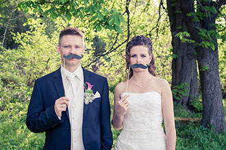 Haru Fotó A&L Esküvő