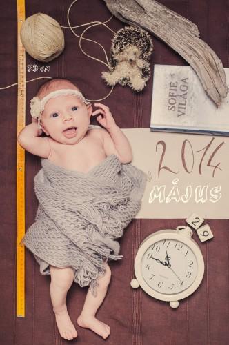 újszülött fotózás Haru Fotó
