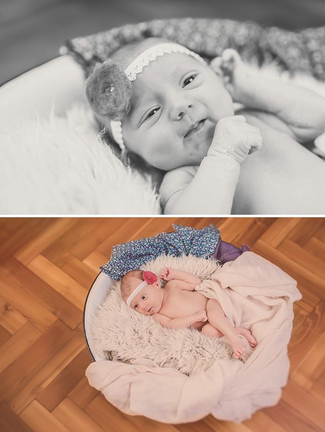 újszülött fotózás Pécsen