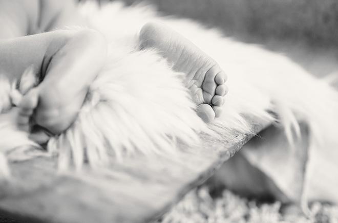újszülött fotózás Szekszárdon