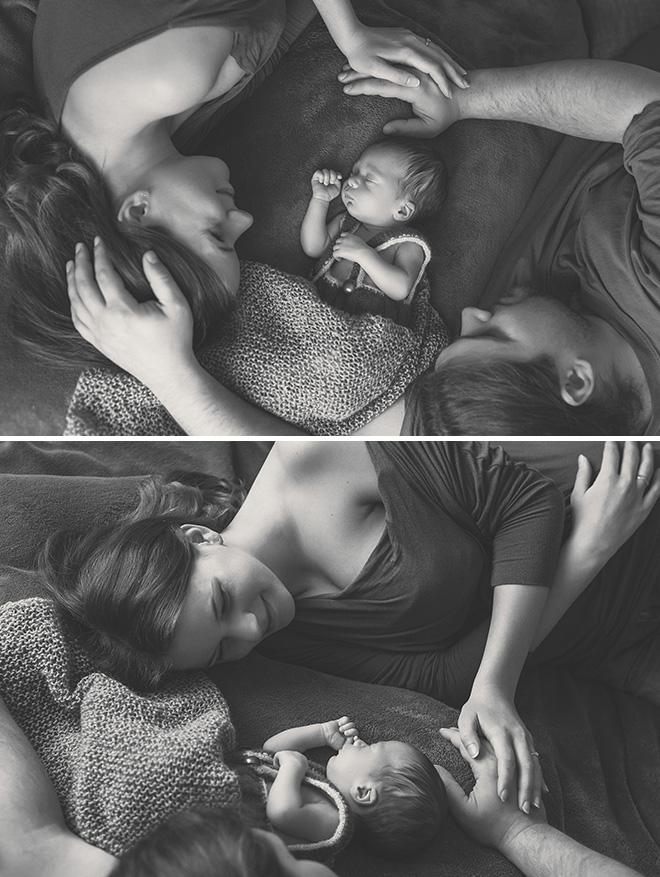 baba és családi fotózás Pécsen