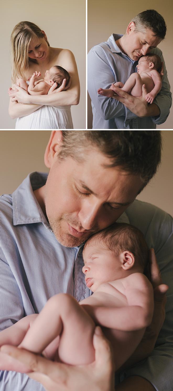 újszülött baba fotózás Pécsen