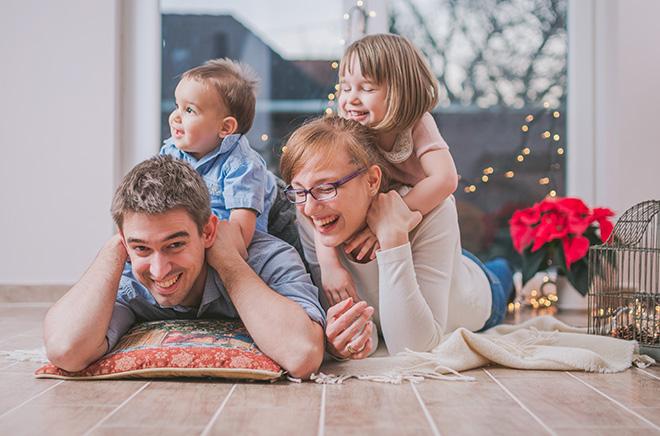 családi fotózás pécs
