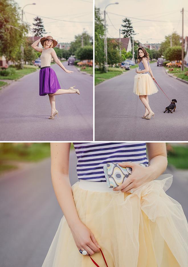 fashion fotózás