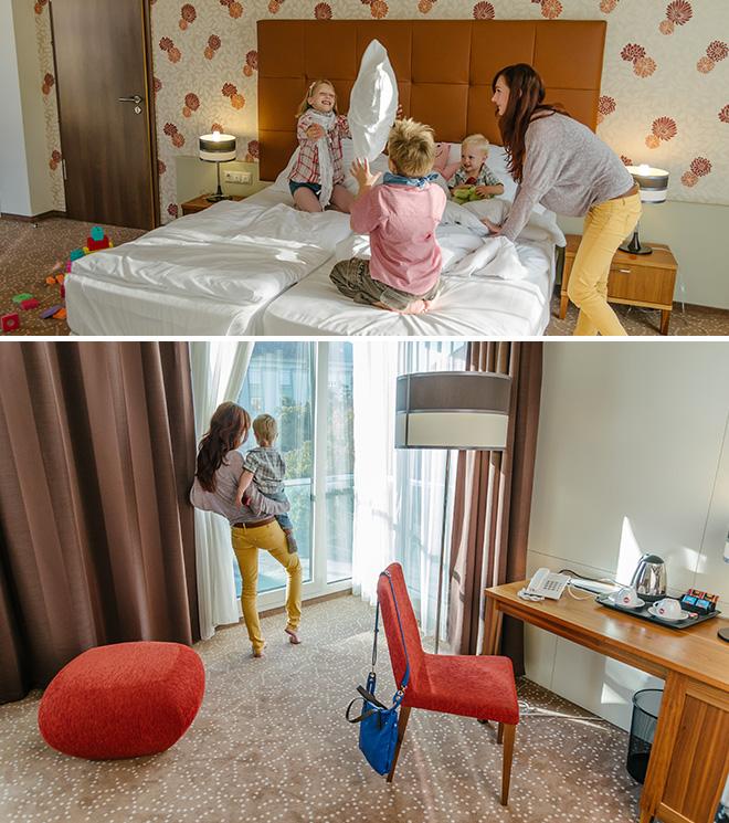 Haru Fotó corso hotel fotózás