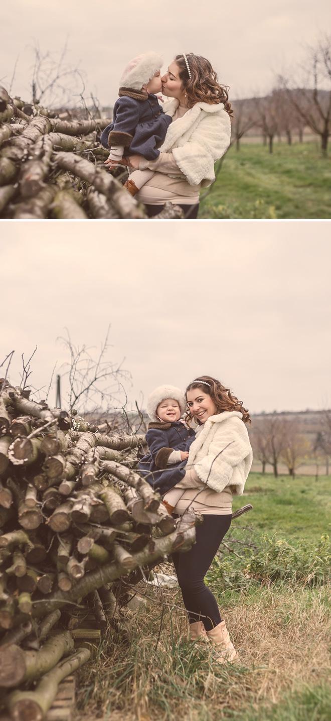 családi fotózás Szekszárd