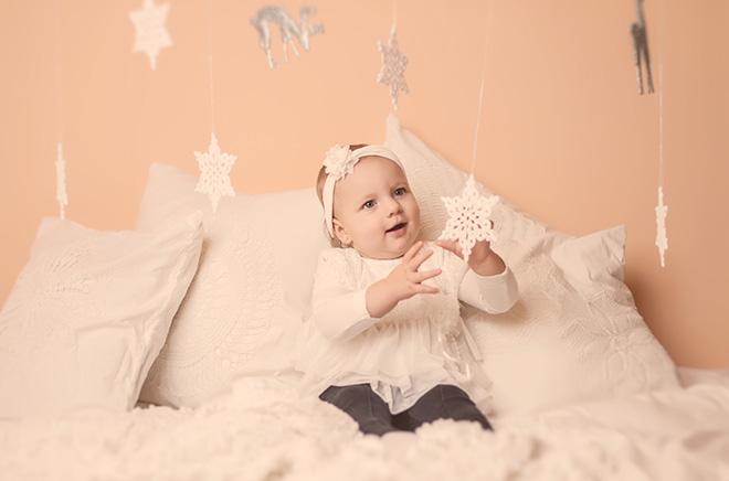 karácsonyi baba fotózás Pécsen