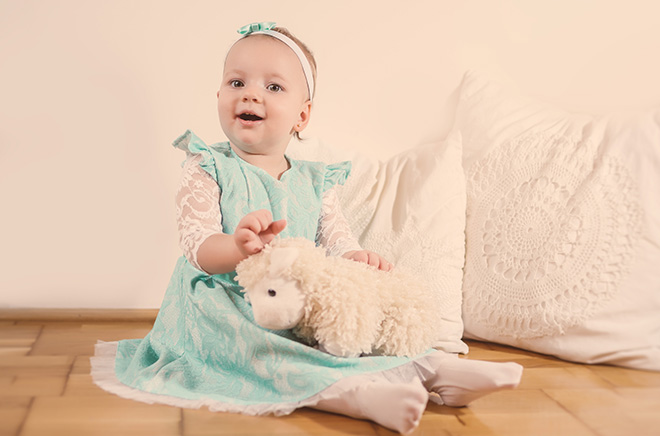 húsvéti baba fotózás Pécs