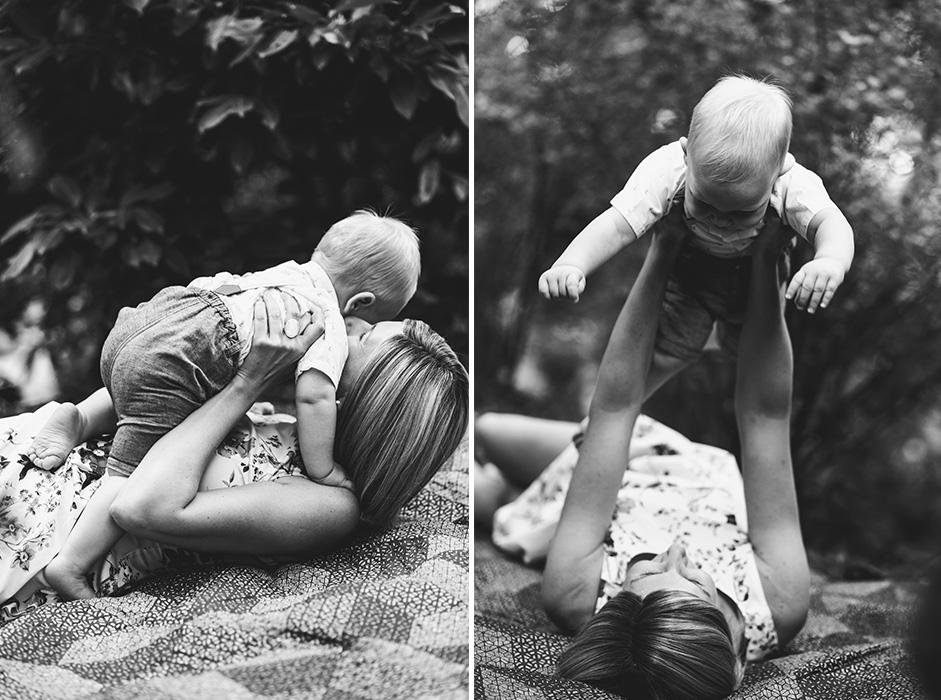 profi családi fotózás Pécs környékén