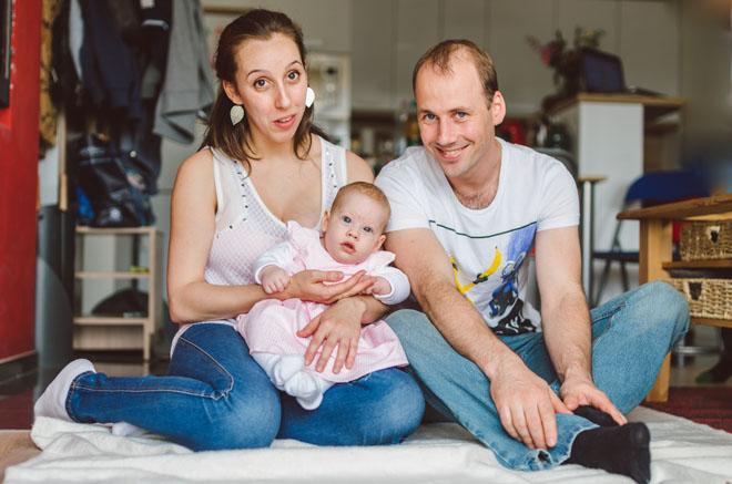 család fotózás pécs