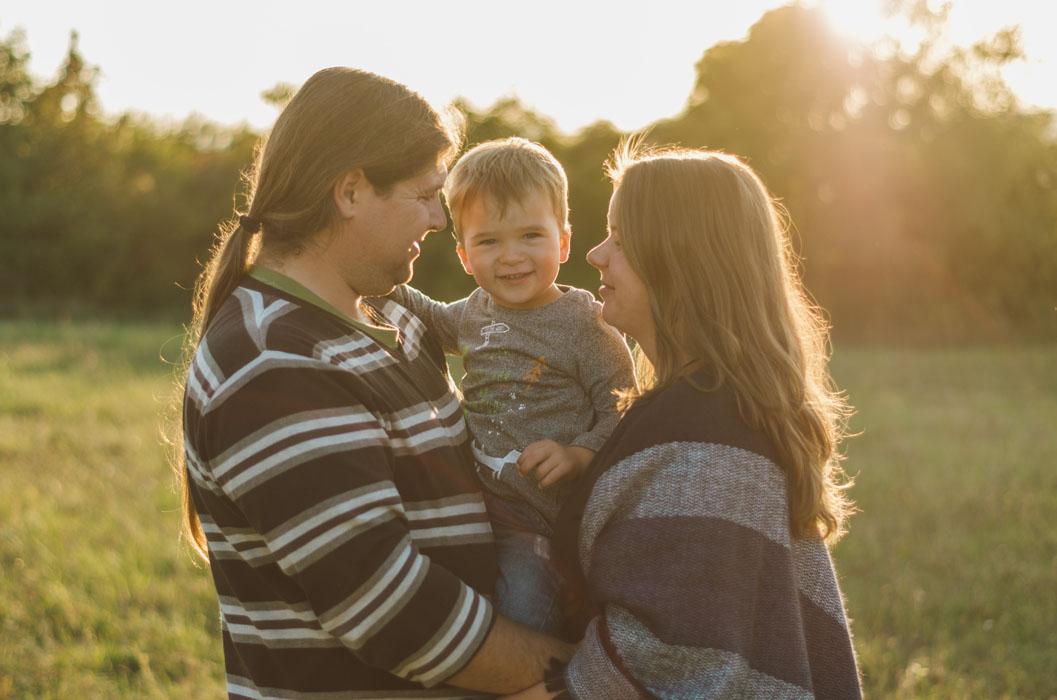 család fotózás Szekszárd