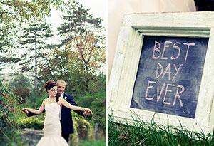 Esküvői fotózás Mariannal és Attilával