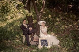 Esküvői Fotózás Pécsváradon