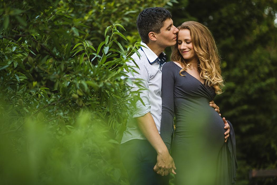 terhes fotózás Pécs
